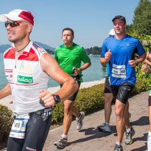 Wörthersee Half Marathon