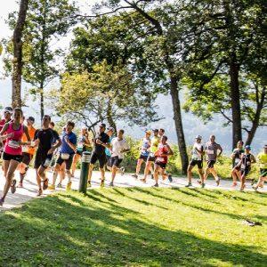 Viertelmarathon