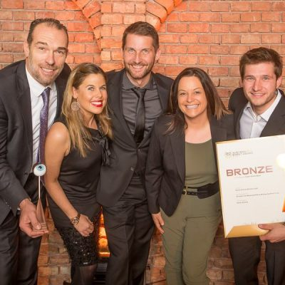 Austrian Event Award 2016