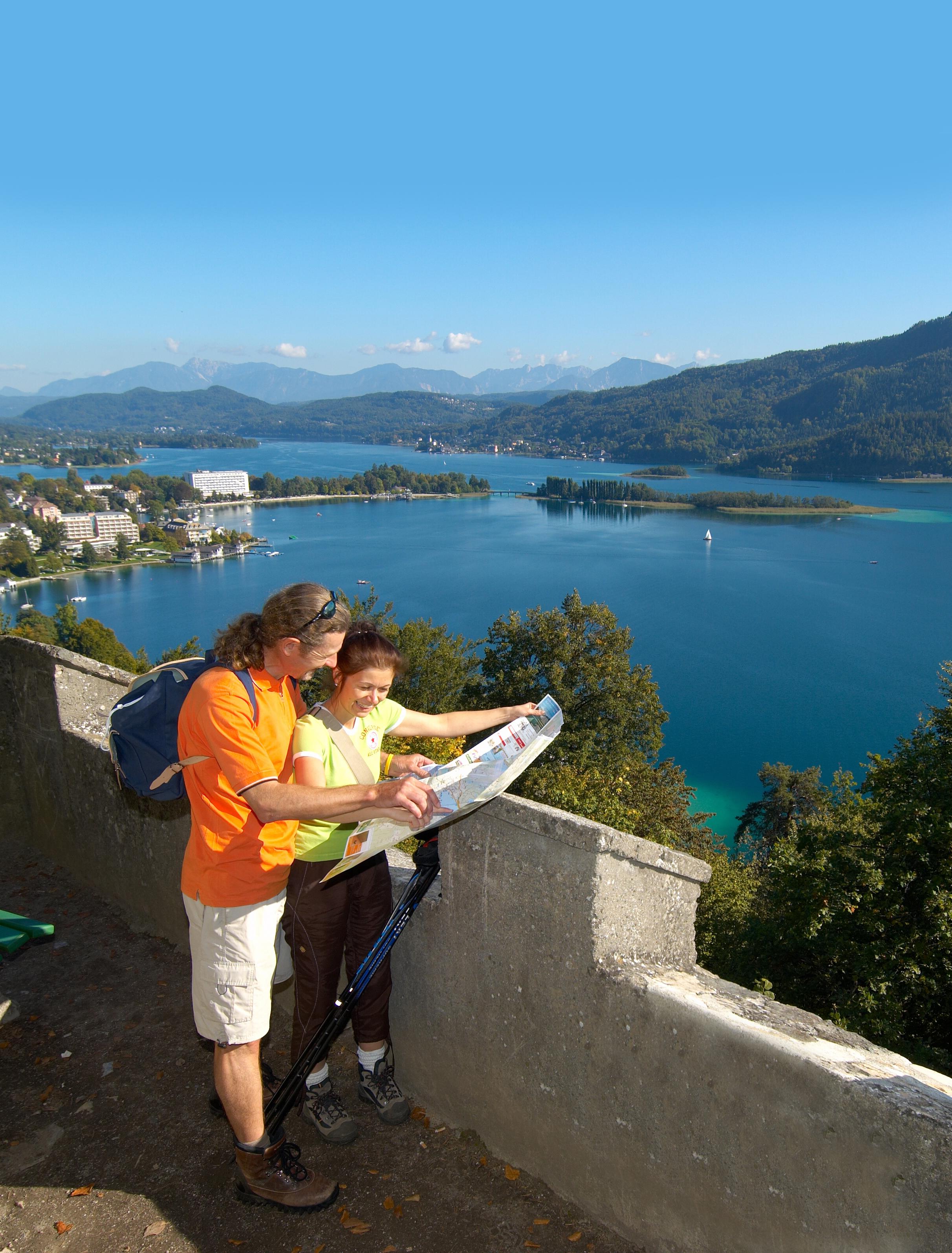 Kontaktanzeigen Prtschach am Wrthersee | Locanto