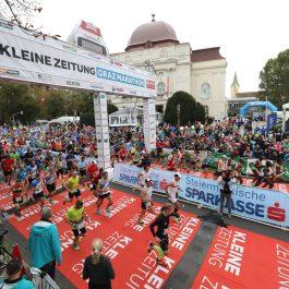 25 Jahre Graz Marathon