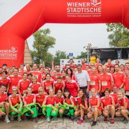 Mit der Wiener Städtischen sicher unterwegs