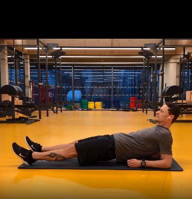 Fitnesstipps mit Videos