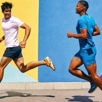 Tag des Laufens- 1. Mai 2021