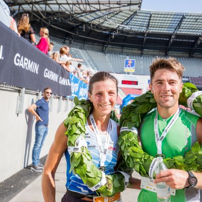 AK Viertelmarathon Ergebnisse